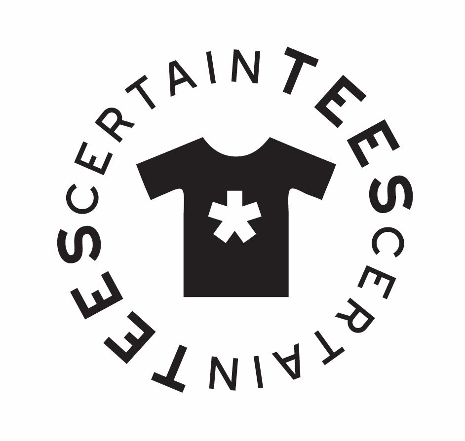 CertainTEES logo